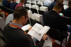I Ogólnopolski Kongres Szefa Utrzymania Ruchu 4.0 - 15