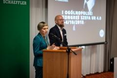 I Ogólnopolski Kongres Szefa Utrzymania Ruchu 4.0 - 33